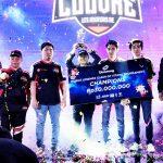 PT. Anugerah Kreasi Gemilang / AKG Games