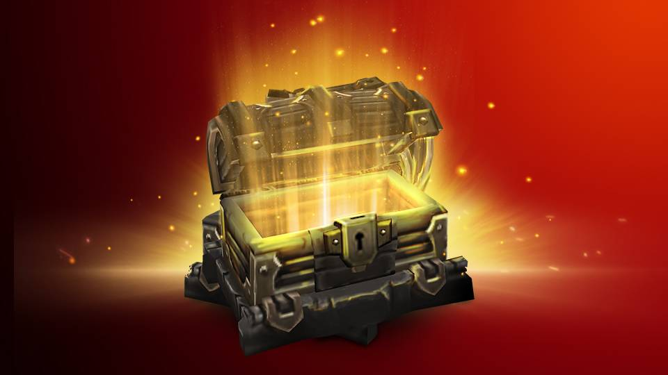 There are still many interesting items that you can get in Blizzcon virtual tickets
