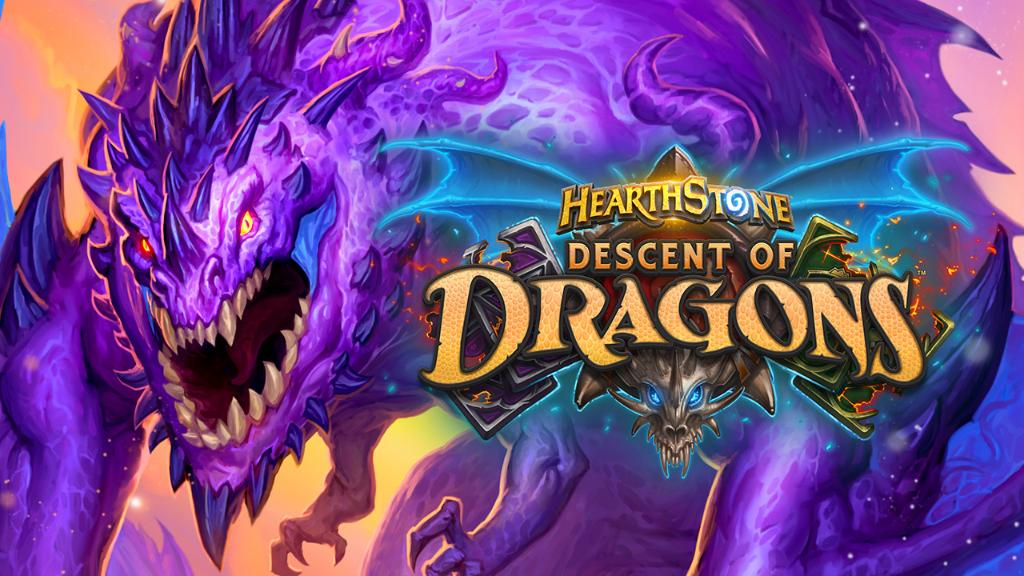 Hearthstone Indonesia AKG BlizzCon Descent of Dragons and Battlegrounds