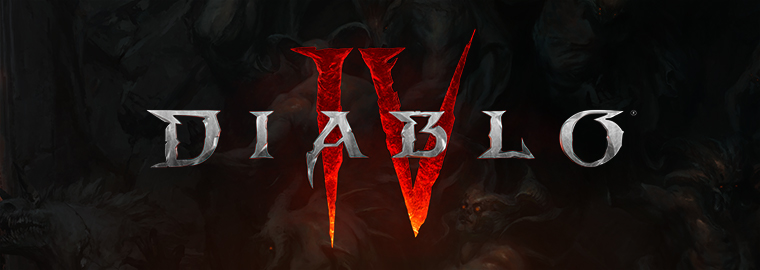 AKG Games Diablo IV Diablo 4 BlizzCon Launched Unveiled